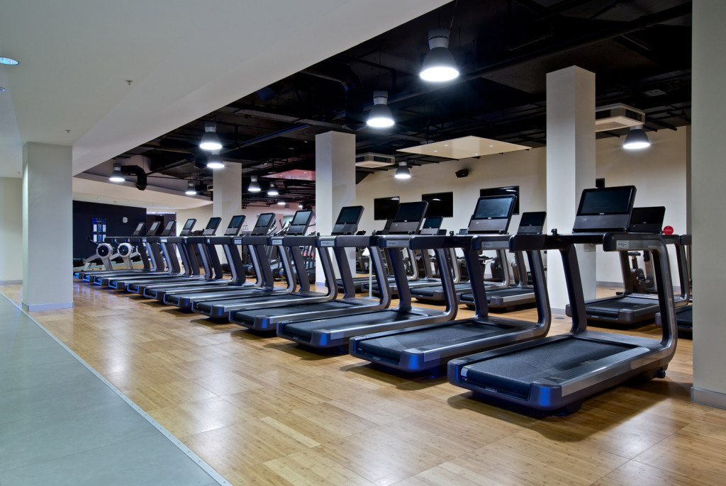 How to find a gym for aerobic exercise