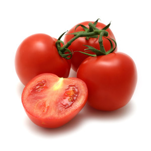 foods that give you energy - tomatoes