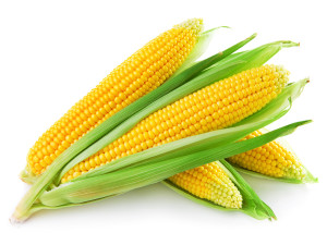 healthy foods that give you energy - corn