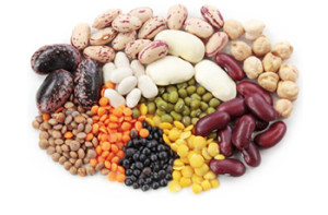 healthy foods that give you energy - beans