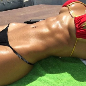the sexiest abs of 2015